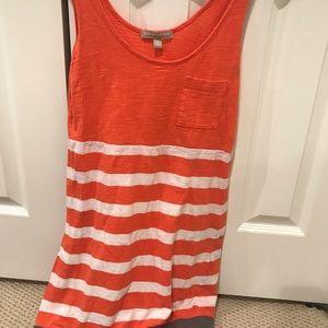 🌼2 FOR 10🌼Banana Republic Striped Sun Dress
